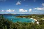Caneel Bay Overlook