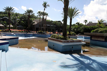 Westin Pool