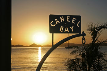 Caneel Bay, St. John, Virgin Islands