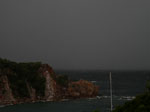 St. John weather: squally Tueday