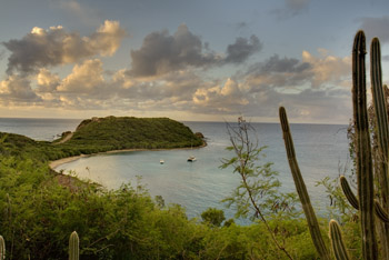 Ditleff Point, St. John US Virgin Islands (USVI)