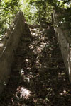 Fredricksdal ruins St John Virgin Islands
