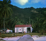 Jost Van Dyke Customs 1972