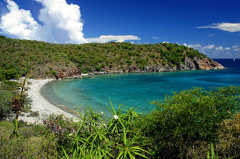 St. John Beaches:kiddel bay
