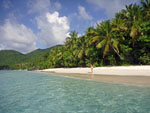 Little Cinnamon Bay, St. John US Virgin Islands