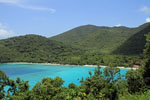 Maho Bay, St. John US Virgin Islands (USVI)