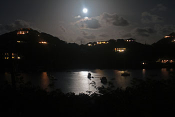 st john full moon
