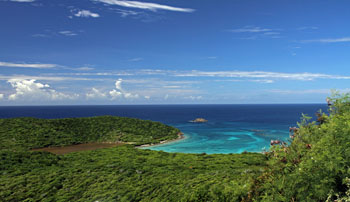 Salt Pond Bay, St. John US Virgin Islands
