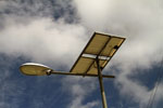 St. John News: Solar Lights