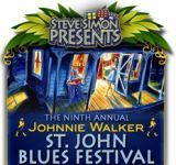 St. John Blues festival
