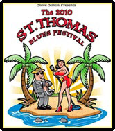 St. Thomas Blues Festival St. Thomas Virgin Islands