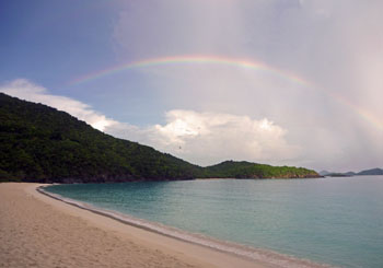 trunk Bay, St. John USVI