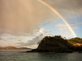 Rainbow Trunk Bay, St. John USVI