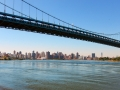 View of Manhattan from Astoria Park