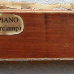 cupiano for the sheerclamps
