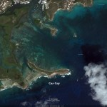 Cas Cay Map