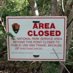 Virgin Islands National Park Service Closes White Cliffs Trail