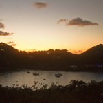 St. John Weather: Beautiful