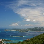 Margaret Hill Overlook, St. John US Virgin Islands