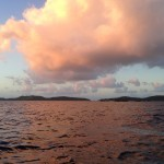 Pillsbury Sound US Virgin Islands