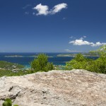 Margaret Hill Overlook, St. John USVI