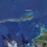 Congo Cay Google Earth