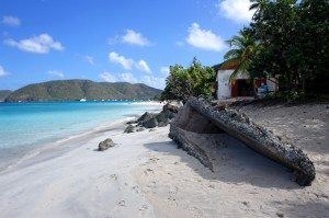 cinnamon bay cattle dip