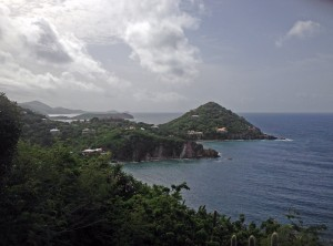 st john south coast