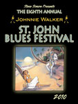 St. John Blues Festival 2010