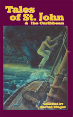 St. John Books: Tales of St. John and the Caribbean