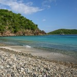 St. John US Virgin Islands Beaches: Klein Bay