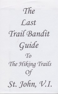 Trail Bandit Map
