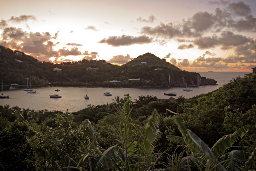 St John Virgin Islands Sunrise
