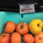 St. John Virgin Islands Prices: tomatoes