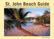 St.John Beach Guide