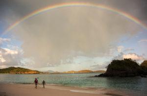 Trunk-Bay-Rainbow