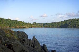 Caneel Harksnest rocks