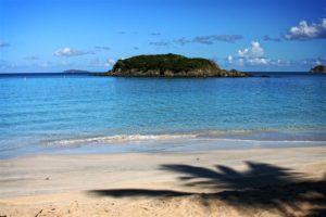 Cinnamon Cay