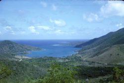 Coral Bay 1965