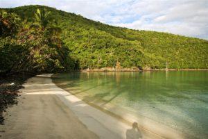 Maho Bay St. John USVI