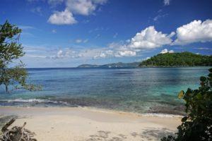 Hawksnest View, St. John US Virgin Island