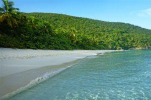 Landscapewest Trunk bay