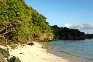 Hawksnest Bay, St. John Virgin Island