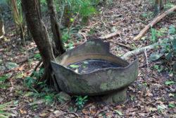 Boiling pot