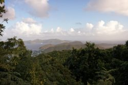 Centerline Overlook St. John USVI