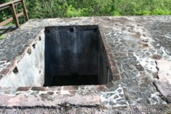 cistern St. John USVI