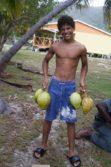 ezius coconuts
