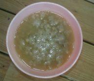 fermenting beans