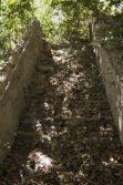 Frederickstal stairs