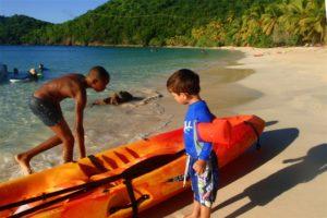 kids_kayak